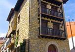 Location vacances Royuela - Casa Rural El Lavadero-1