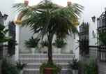Location vacances El Bosque - Apartamentos Los Arcos-1