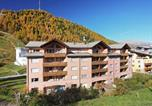 Location vacances Samedan - Apartment Chesa Sur Val 13-3