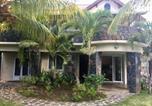 Location vacances Grand Baie - Prestige Tropical Villa (close to the beach)-3