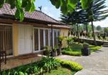 Location vacances Penebel - Tropical Garden View Telaga Sari Bedugul-3