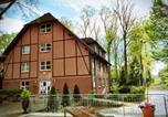 Hôtel Stadtlohn - Frankenhof-3