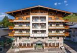 Hôtel Saalbach-Hinterglemm - Hotel Neuhaus-1