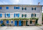 Location vacances Kanfanar - Stone house Villa Rajka with Private Pool - 15 km from Rovinj-2