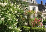 Hôtel Vignoux-sur-Barangeon - Belle Fontaine-2