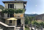 Location vacances Malesco - Casa Ruscada-1