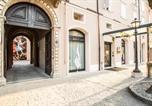 Hôtel Modène - Best Western Premier Milano Palace Hotel-4
