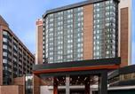 Hôtel Parlement du Canada - Hilton Garden Inn Ottawa Downtown-1