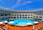 Hôtel Kemer - Meder Resort Hotel - Ultra All Inclusive-1
