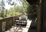 Location vacances Idyllwild - Nature Center Area at Idyllwild by Quiet Creek Vacation Rentals-2