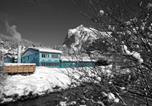 Hôtel Grindelwald - Mountain Hostel - Swiss Hostel-1