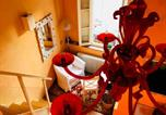 Location vacances Lucca - Casa Rita luxury loft Napoleone-1