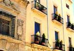 Hôtel Mengíbar - Hotel Fuentenueva-4