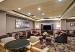 Hôtel Newark - Doubletree by Hilton Downtown Wilmington - Legal District-3