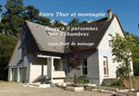 Hôtel Soultz-Haut-Rhin - Entre Thur et montagne-1