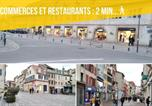 Location vacances  Doubs - Romantique - Sylvana's-4