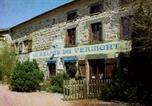 Hôtel Montbrison - Le Relais du Vermont-1