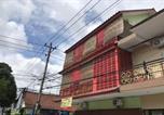 Hôtel Yogyakarta - Oyo 3386 Malioboro Residence-3