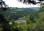 Location vacances  Province de Navarre - Casa Rural Burret-4