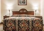 Hôtel East Syracuse - Econo Lodge & Suites Airport North Syracuse-4