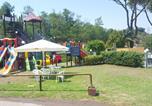 Camping Fiano Romano - Camping Aurelia Club-4
