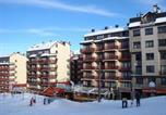 Location vacances  Andorre - Apartamentos Varios Pas 3000-2