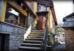 Location vacances Saint-Nicolas - La Casa del Lupo e dell'Aquila-3