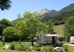 Camping avec Site nature Isère - Camping Sites et Paysages De Martinière-2