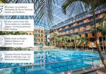 Hôtel Walpertskirchen - Hotel Victory Therme Erding-1