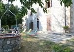 Location vacances Sansepolcro - La Giuncaia-4