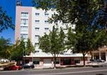 Hôtel Almería - Avenida Hotel