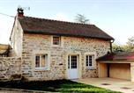 Location vacances Boissy-sous-Saint-Yon - Maison en Pierre à proximité de Milly la Forêt-1