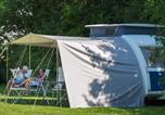 Camping avec WIFI Pays-Bas - Camping 't Weergors-2
