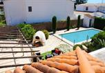 Location vacances Traiguera - Villa for 8 people with private pool-1
