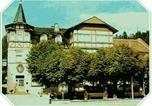 Hôtel Friedrichroda - Gasthaus & Hotel Zur Linde-2