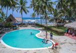 Hôtel Boca Chica - Playa Esmeralda Beach Resort-3