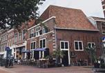 Hôtel Haarlem - Hôtel Frenchie-2
