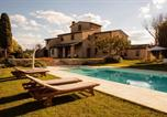 Location vacances Chianciano Terme - Agriturismo Humile-1