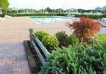 Location vacances San Michele al Tagliamento - Villa Arizona with Thermal Spa Pool-1