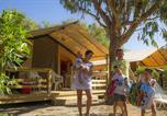 Camping avec Piscine Corse - Homair - Kalliste-3