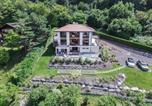 Location vacances Morges - House Exclusif: villa de 6 chambres avec piscine balnéo et vue imprenable sur le lac 163-1