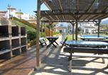 Location vacances Alcaucín - Apartment Castillo De Zalia Apartamento 1-2