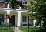 Location vacances Vignale Monferrato - La Casa Blu-4