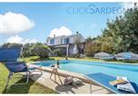 Location vacances Villanova Monteleone - Alghero, Villa Josephine with spectacular swimming pool, for 8 guests-3