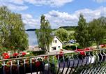 Hôtel Gülzow - Hotel garni An der Seepromenade-3
