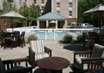 Hôtel Germantown - Hampton Inn & Suites Memphis-Shady Grove-3