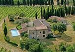 Location vacances Castelnuovo Berardenga - Capanna-3