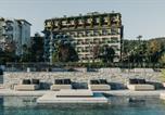 Hôtel Leggiuno - Hotel La Palma-1