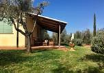 Location vacances  Province de Livourne - Casa Rosina 6 km da Marina di Cecina 300-4