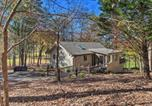 Location vacances Jasper - Bent Tree Haven Home with Luxe Community Perks-1